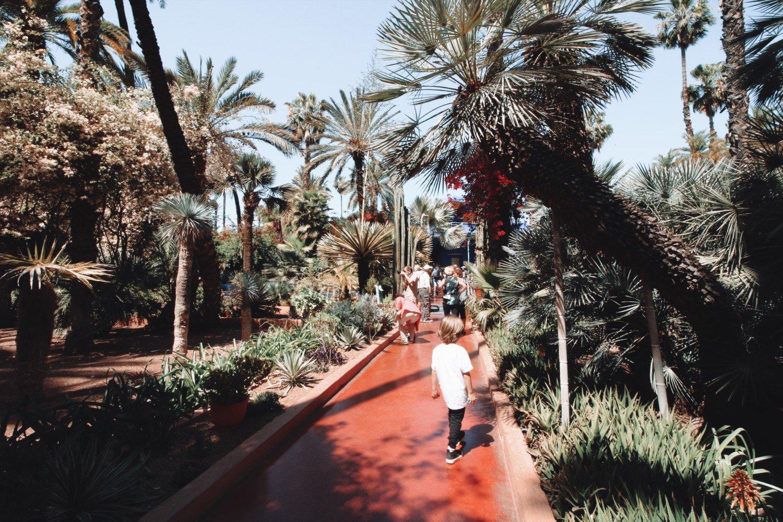 O que fazer em Marraquexe