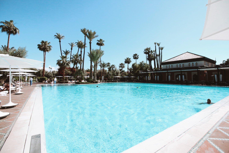 Onde se hospedar em Marraquexe